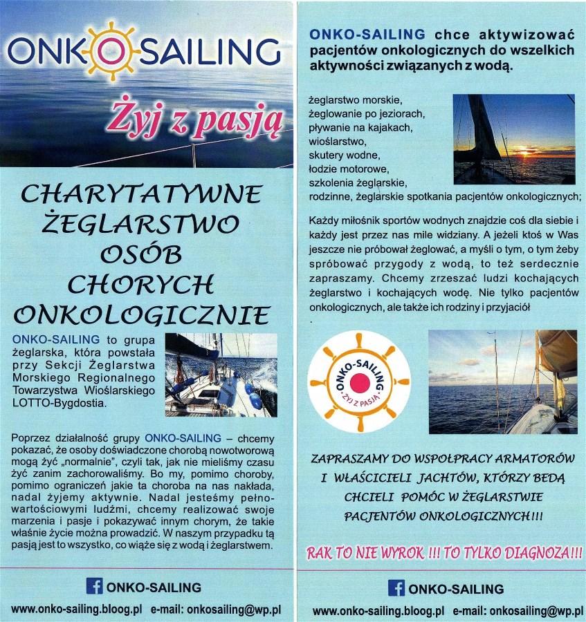 1 OnkoSailing Flyer