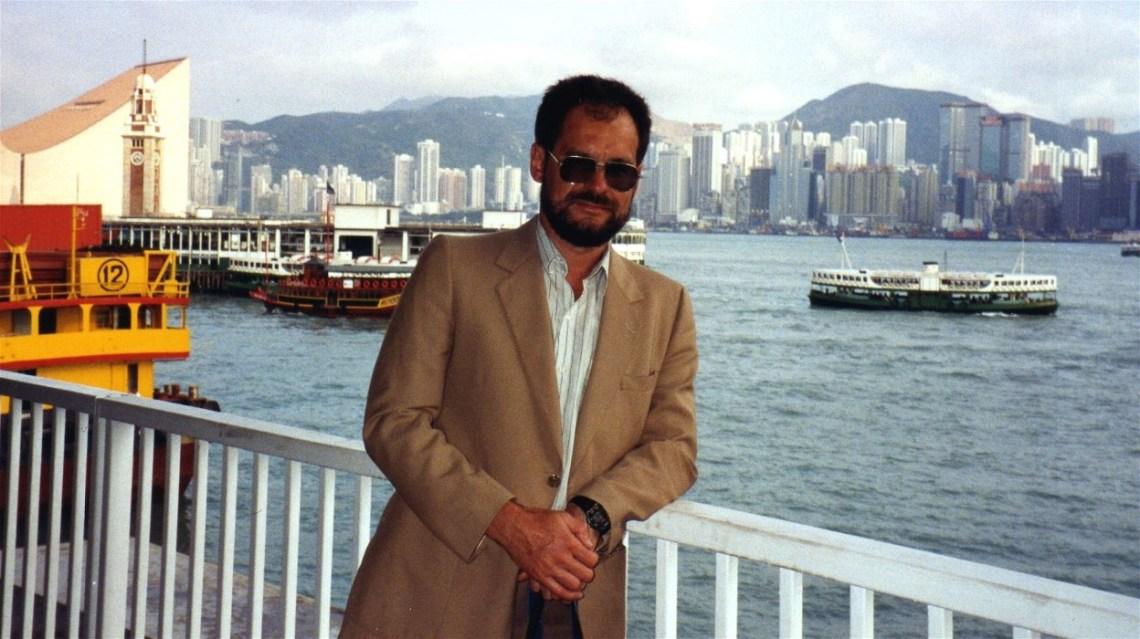 2 1993-Hong Kong