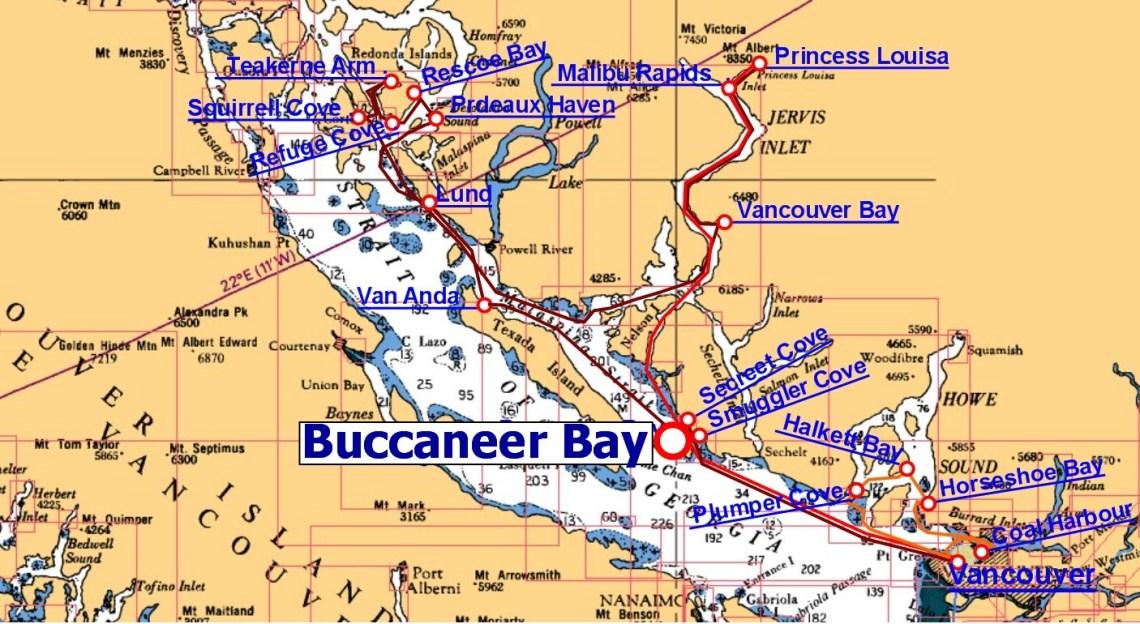 6 Buccaneer Bay 2012 (1)