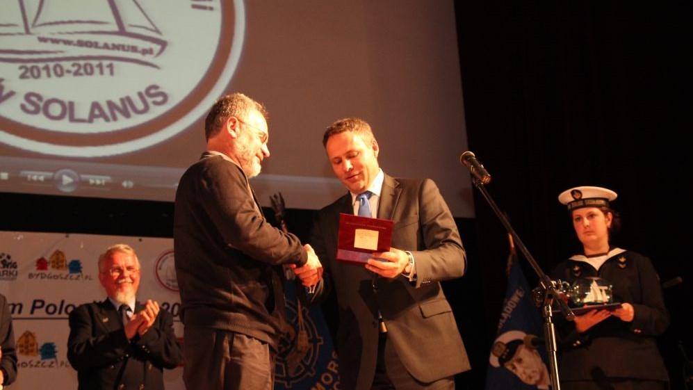 2 wreczenie medalu