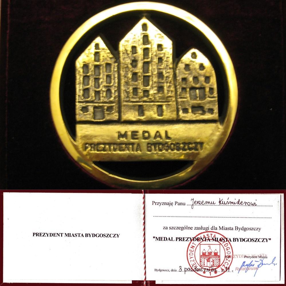 3 medal